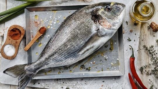 Το ψάρι ελληνικής ιχθυοκαλλιέργειας, μια υπερτροφή από τη θάλασσα στο πιάτο