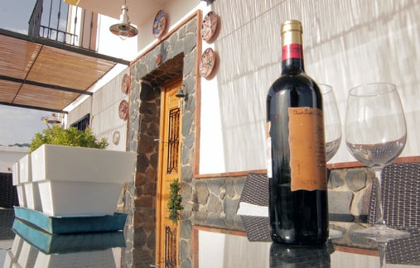 Home Exchange in Andalucia