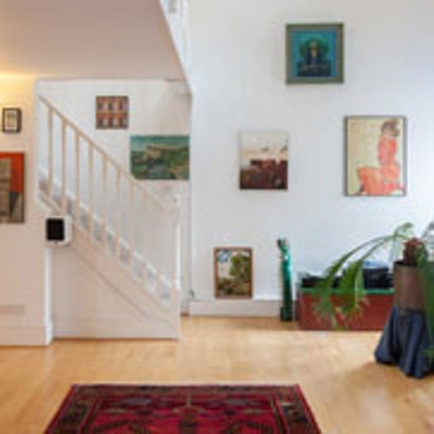 Home Exchange in London