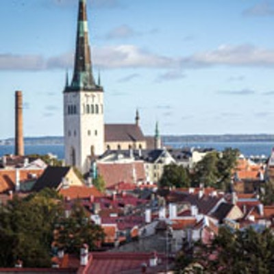 Home Exchange in Tallinn