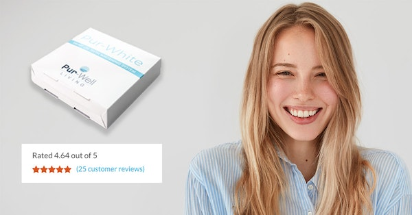 whiter teeth without sensitivity