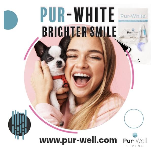 brighter smile no sensitivity