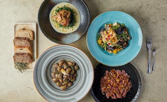 Μαγειρεύουμε με 7 βραβευμένα εστιατόρια ελληνικής κουζίνας