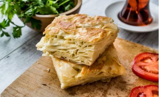 Πέντε συνταγές για την Τυρινή εβδομάδα