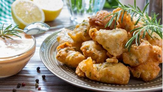 20 συνταγές για το νηστίσιμο τραπέζι