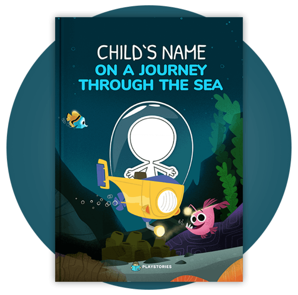 On A Journey Through The Sea - Playstories