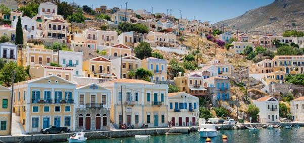 Summer home swap in Ibiza