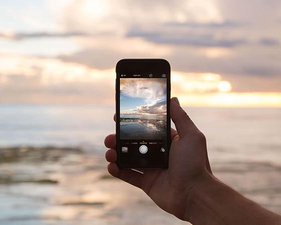 Take amazing summer photos