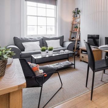 Stockholm Home Swap