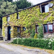 Lake District home swap