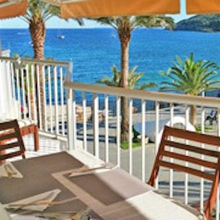 Ibiza home swap