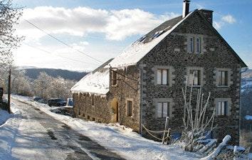Auvergne home swap
