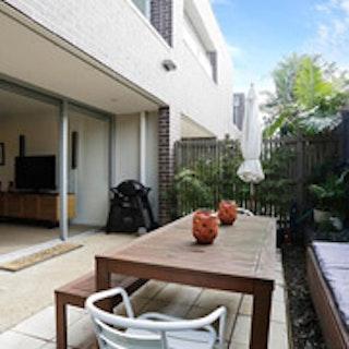 Melbourne home swap