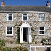Cornwall home swap