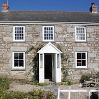 Cornwall home swap