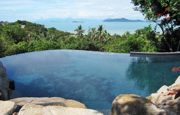 Thailand home swap