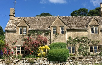 Cotswolds home swap