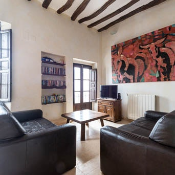 Andalucia home exchange