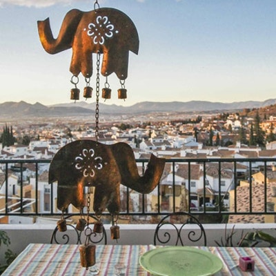 Andalucia home swap