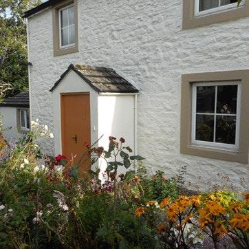 Lake District home swap