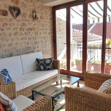 Croatian home swap