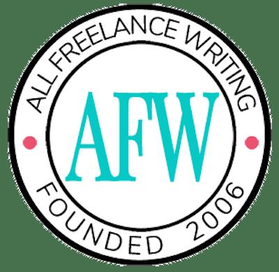 All Freelance Writing