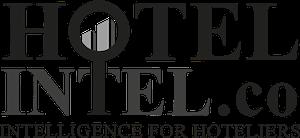 Hotelintel.co Logo