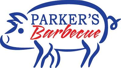 Parker's BBQ logo