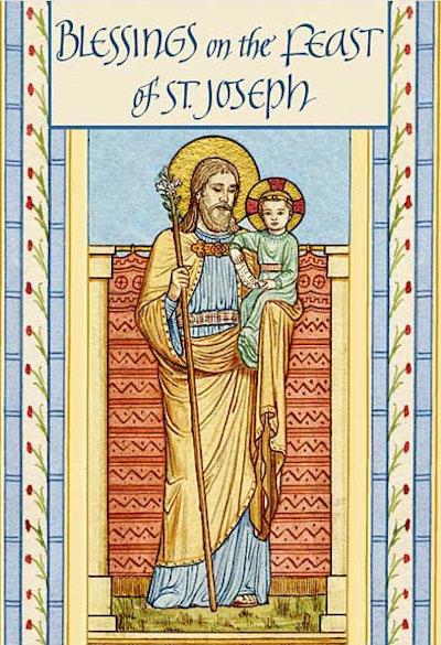 Feast of St. Joseph