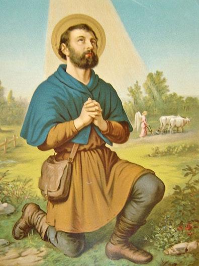 Saint of the Week