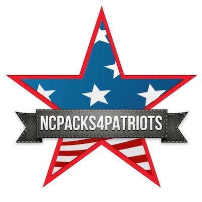 NCPacks4Patriots