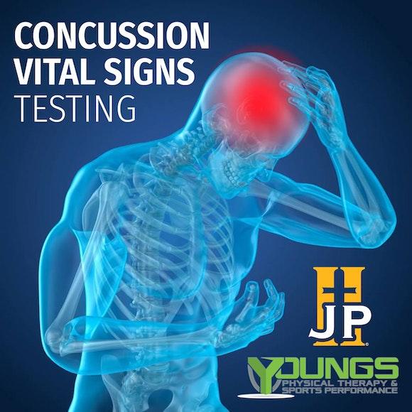 Concussion Testing