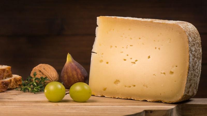 Ossau Irraty: το τυρί-βεντέτα των Πυρηναίων
