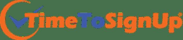 TimeToSignUp Logo