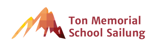 Logo Ton Memorial School Sailung