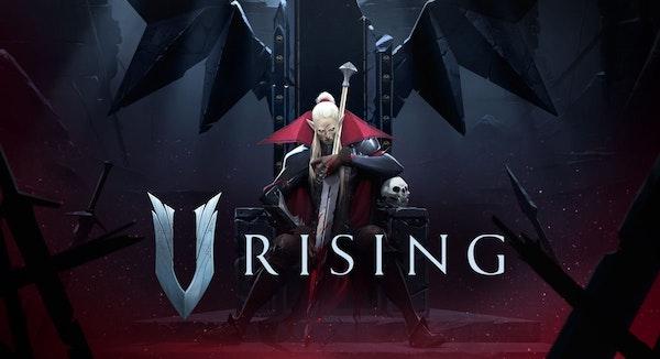 V Rising – Gameplay Trailer