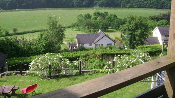 Home Exchange offer in Cornwall, UK