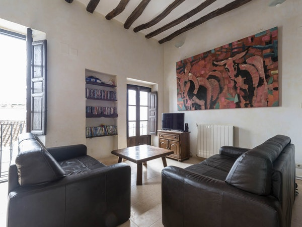 Granada home exchange