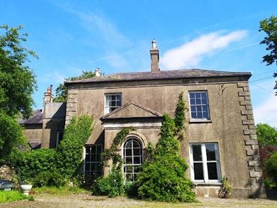 Home exchange in Ireland